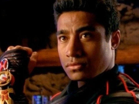 Pua Magasiva, of Power Rangers fame, dies age 38