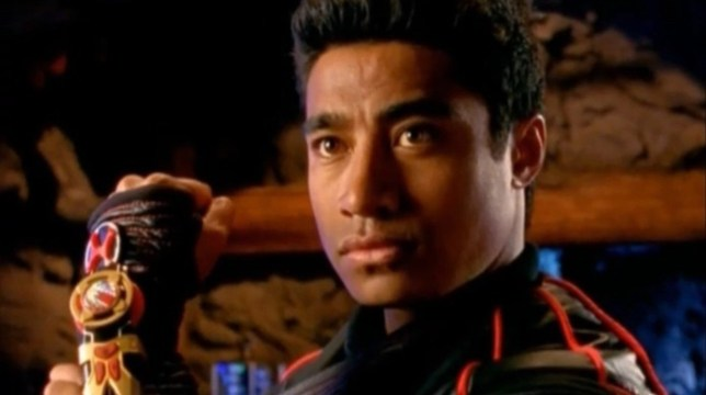 Pua Magasiva, of Power Rangers fame, dies age 38 | Metro News