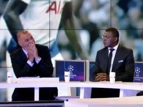 Ruud Gullit slams Dele Alli, Victor Wanyama and Danny Rose after Tottenham's defeat to Ajax