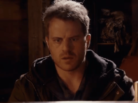 EastEnders spoilers: Rob Kazinsky reveals if Sean Slater will return