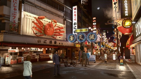 Game review: Yakuza Kiwami 2 on PC is a stylish crime drama   Metro News
