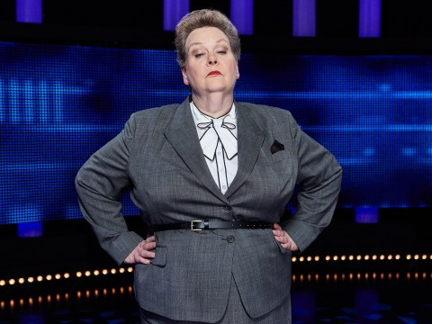 The Chase's Anne Hegerty surprises fans as she reveals secret ghostwriting career