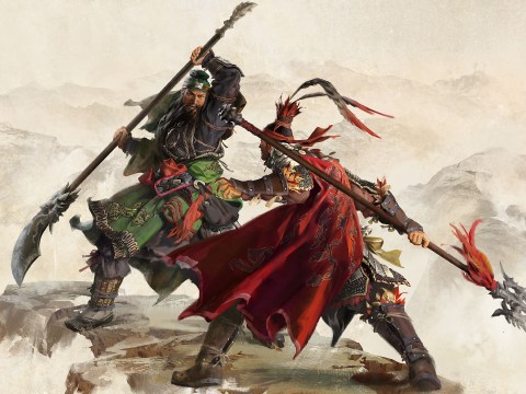 Total War: Three Kingdoms review – romance on the battlefield
