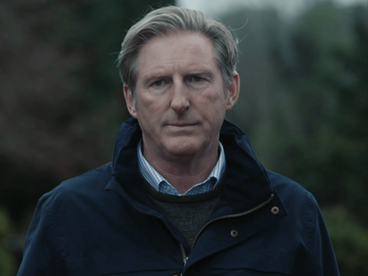 Line Of Duty series 5: Is Ted Hastings John Corbett's dad after finale revelation?