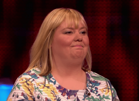 The Chase viewers react accordingly as languages teacher gets language question wrong