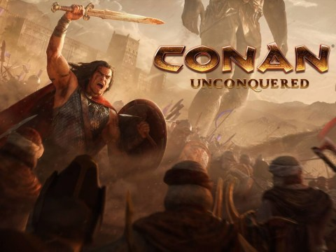 Conan Unconquered review – barbarians at the gate