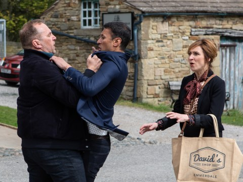 Emmerdale spoilers: Will Taylor attacks Jai Sharma over Harriet Finch