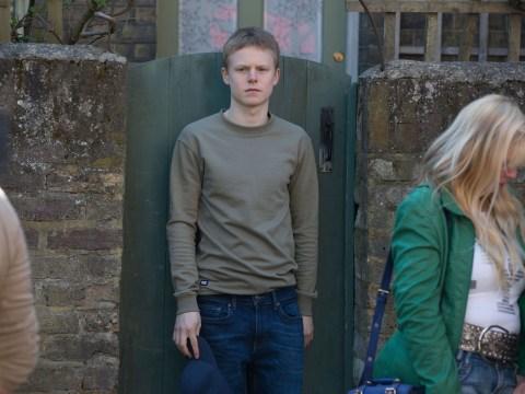 Who is Bobby Beale's mum in EastEnders?