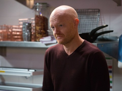 EastEnders spoilers: Jake Wood reveals 'spectacular' proposal for Max Branning and Ruby Allen