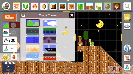 Super Mario Maker 2 secrets: unlock night mode and secret