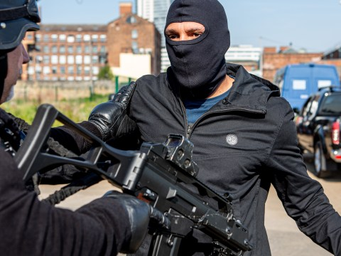 Emmerdale spoilers: A terrifying siege ends in a deadly shooting