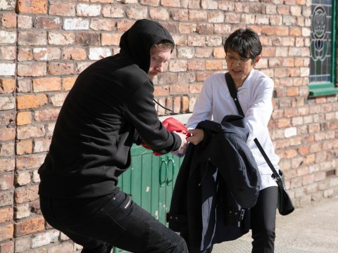 Coronation Street spoilers: Yasmeen Nazir is brutally attacked