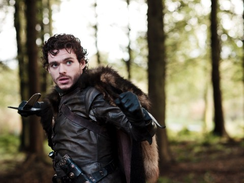Richard Madden is 'thankful' he was killed off Game Of Thrones early
