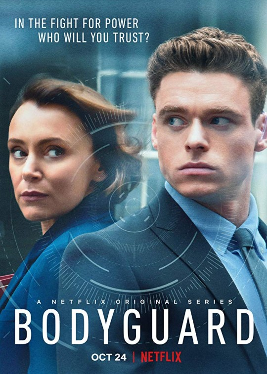 Bodyguard on BBC