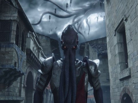 Baldur's Gate III reveal trailer – plus every confirmed game for Google Stadia