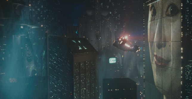 Blade Runner screengrab