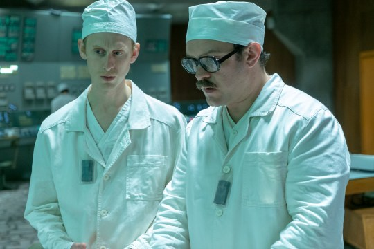 Chernobyl episode 5 finale review: Nuclear physics has never