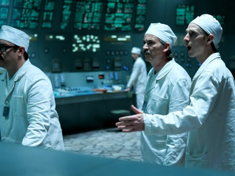 Chernobyl creator Craig Mazin explains ending and reveals why the finale is the most important episode