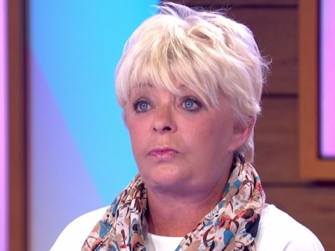 Benidorm star Crissy Rock reveals granddad abused her at seven years old: 'I self-harmed to numb the pain'