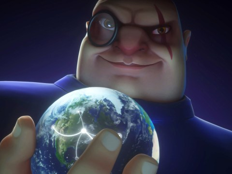 Evil Genius 2: World Domination preview – being the Bond villain