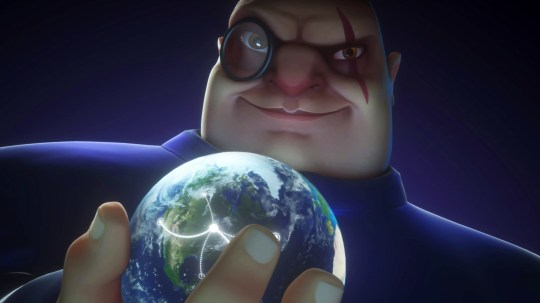 Evil Genius 2 - everybody wants to rule the world