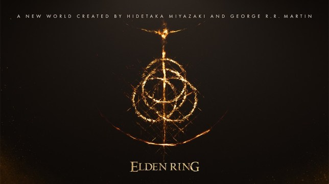 Elden Ring - are you already hyped?