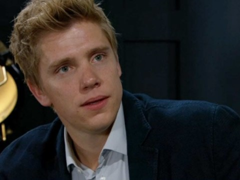 Ryan Hawley reveals favourite Emmerdale moment as he exits the soap