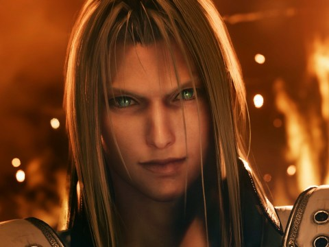 Games Inbox: Final Fantasy VII Remake graphics, Halo Infinite vs. Fortnite, and Splatoon 3