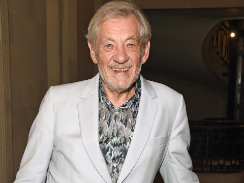 Sir Ian McKellen celebrates 80th birthday with 80 West End tour dates