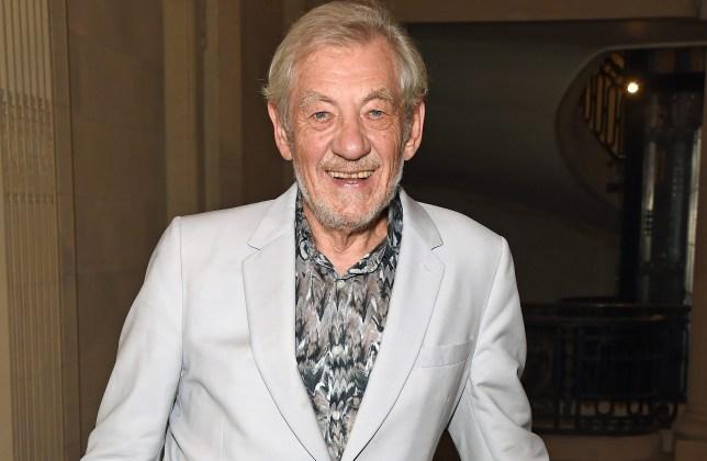 Sir Ian McKellen celebrates 80th birthday with 80 West End tour dates
