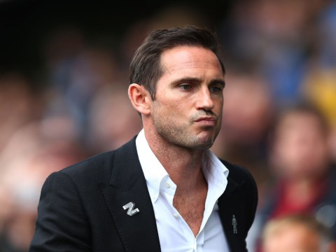 Emmanuel Petit predicts Frank Lampard isn't ready for Chelsea job