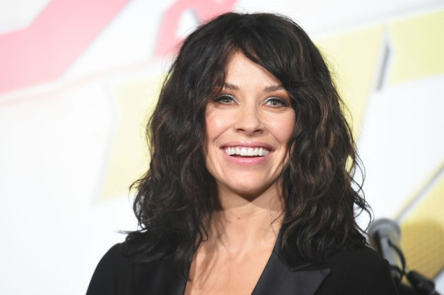 Evangeline Lilly is praying there's never a Lost reboot nine years after show ended