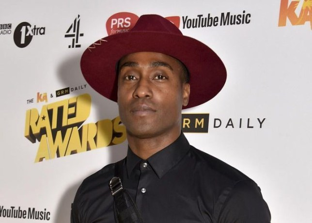 Blue star Simon Webbe dismisses Strictly Come Dancing scandals for 'taking attention away from the dancing'