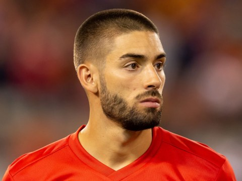 Arsenal miss out on signing Yannick Carrasco due to £30m transfer fee
