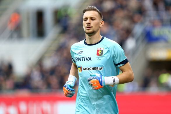 Arsenal are interested in signing Andrei Radu