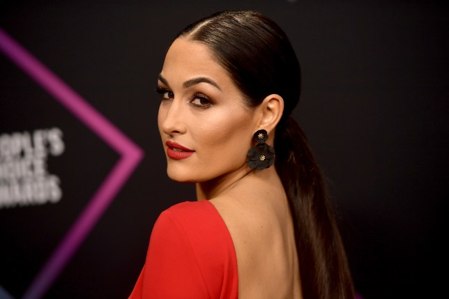 Nikki Bella raves about sex with ex-Strictly star boyfriend: 'Once you have a dancer, you don't go back'