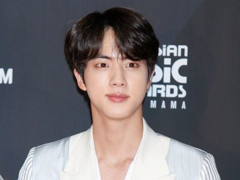 BTS' Jin unveils new solo single Tonight as K-Pop band mark debut anniversary