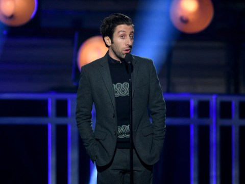 Simon Helberg lands first big post-Big Bang Theory role in new musical with Adam Driver