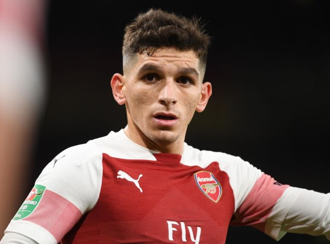 Lucas Torreira is reportedly keen to leave Arsenal this summer