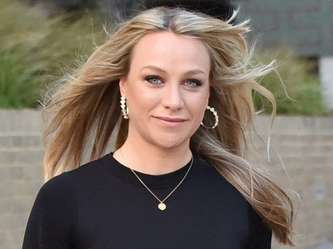 Chloe Madeley regrets 'awful' lip fillers done by friend: 'I'll never do it again'