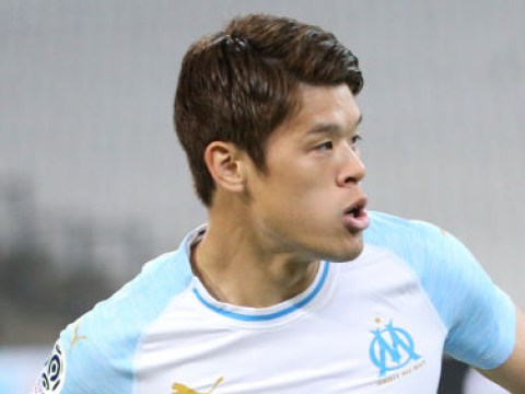 Spurs identify Marseille defender Hiroki Sakai as possible Kieran Trippier replacement