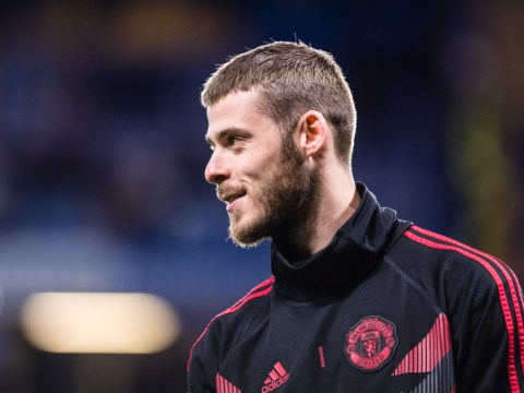 Manchester United return to negotiating table to get David de Gea to stay