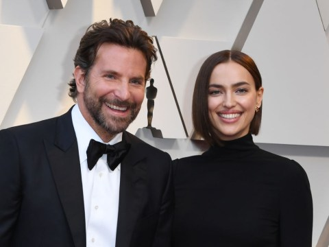 Bradley Cooper and Irina Shayk 'ready to date again' following split