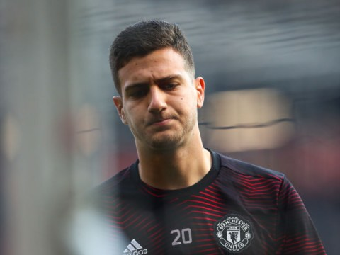 How Man Utd boss Ole Gunnar Solskjaer intends to use Diogo Dalot after landing Aaron Wan-Bissaka