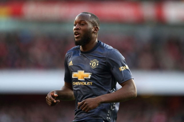 Manchester United star Romelu Lukaku agrees personal terms with Inter Milan