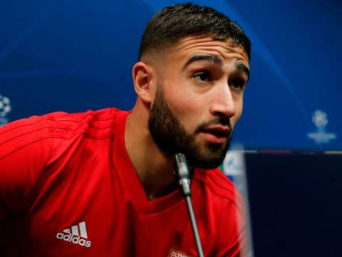No Liverpool transfer offer for Nabil Fekir, insists Lyon president