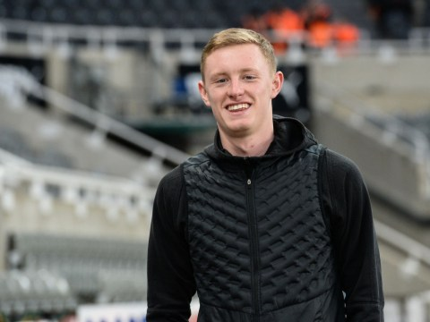 Manchester United set to submit £15m transfer bid for Newcastle United star Sean Longstaff
