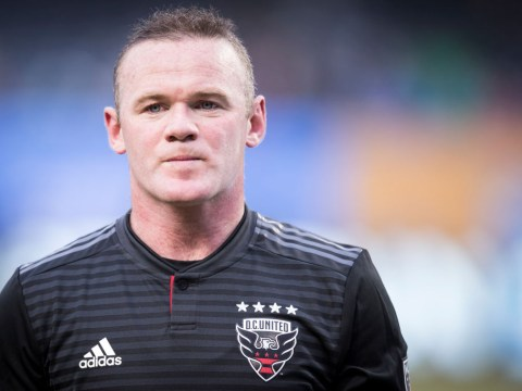 Wayne Rooney tells Aaron Wan-Bissaka to 'embrace' Manchester United move