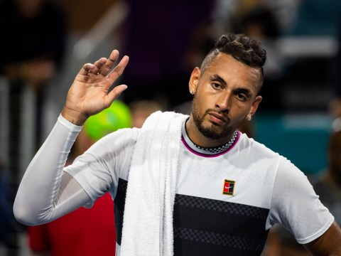 Goran Ivanisevic criticises Nick Kyrgios for Novak Djokovic and Rafael Nadal comments