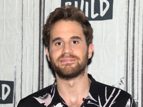 Ben Platt praises Beyonce for 'raging fire' against pop and recalls what he said when they met